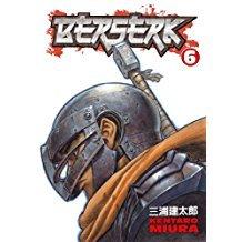 Berserk TP Vol 06
