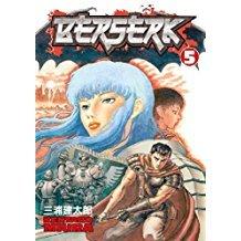 Berserk TP Vol 05