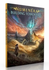 Numenera - Building Tomorrow