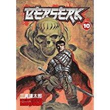 Berserk TP Vol 10