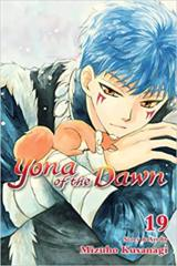 Yona Of The Dawn GN Vol 19