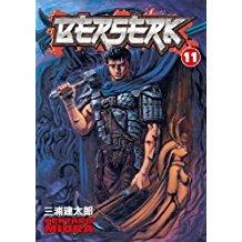 Berserk TP Vol 11