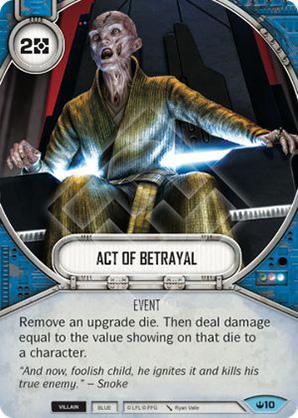 Act of Betrayal - 010