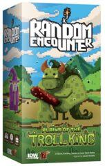 Random Encounter: Plains of the Troll King