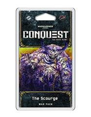 40K The Scourge