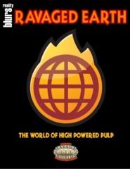 Reality Blurs: Ravaged Earth
