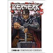 Berserk TP Vol 38