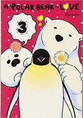 A Polar Bear In Love GN Vol 03