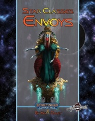 Star Classes Envoys
