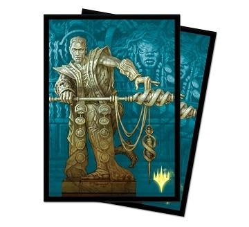 Ultra Pro - Theros Beyond Death Deck Protector Sleeves - Alternate Art Calix, Destinys Hand