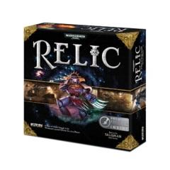 Warhammer 40,000: Relic - Premium Edition (2018)