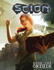 Scion: Origin Book One
