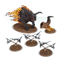 Endless Spells: Beasts of Chaos
