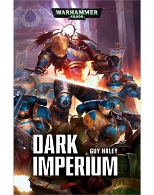 Black Library: Dark Imperium