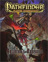Pathfinder Player Companion: Antihero's Handbook