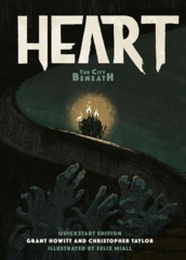 Heart: The City Beneath Quickstart Edition