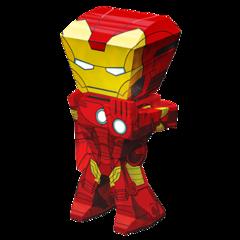 Metal Earth Legends - Iron Man