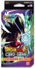 Dragon Ball Super Expansion #15