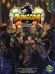 DUNGEONS OF FORTUNE