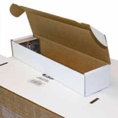 BCW 930-Count Cardboard Box
