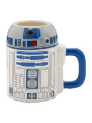 Star Wars R2-D2 20 oz. Sculpted Ceramic Mug