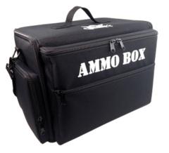 Battle Foam Ammo Box Bag: Standard Load Out (Black)