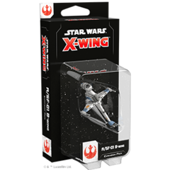 Star Wars X-Wing - Second Edition - A/SF-01 B-Wing Expansion Pack