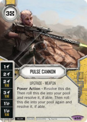 Pulse Cannon - 054
