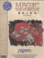 Magic: The Puzzling