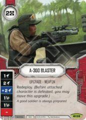 A300 Blaster