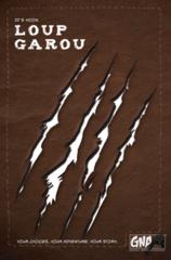 Loup Garou - Choose Your Own Adventure Graphic Novel