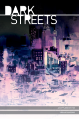 Urban Shadows: Dark Streets
