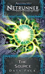 Netrunner: The Source