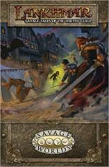 LNK-2: Lankhmar: Savage Tales of the Thieves' Guild