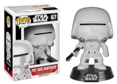 Pop! Movies: Star Wars - First Order Snowtrooper