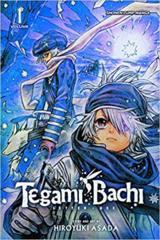 Tegami Bachi GNVol 01