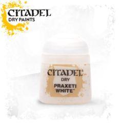 Dry: Praxeti White