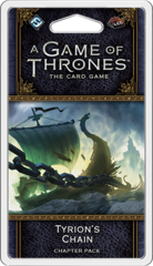Game of Thrones the Card Game: Tyrion's Chain