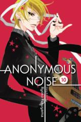 Anonymous Noise GN Vol 10