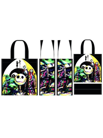 NIGHTMARE BEFORE CHRISTMAS - Tote Bag