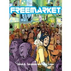 FreeMarket Boxed Set