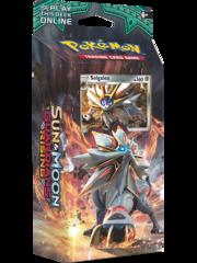 Pokemon SM2 Guardians Rising Theme Deck - Steel Sun