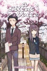 A Silent Voice GNVol 02 (C: 1-1-0)