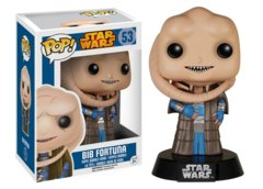 Pop! Movies: Star Wars - OT Bib Fortuna