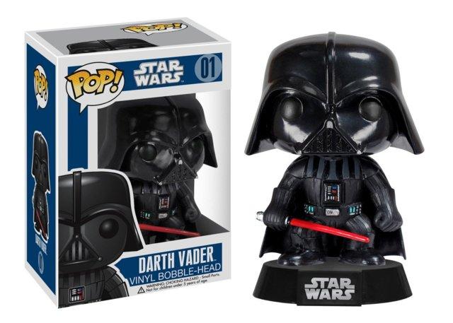 Pop! Movies: Star Wars - OT Darth Vader