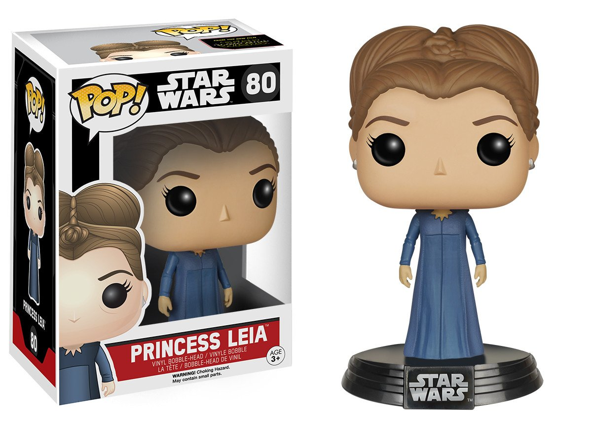 Pop! Movies: Star Wars - Princess Leia