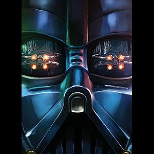 Fantasy Flight Sleeves: Darth Vader I Have You Now