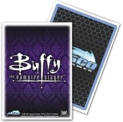 Dragon Shield Sleeves: Art Classic Buffy the Vampire Slayer Crest
