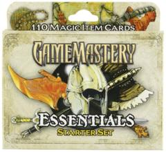 GameMastery Item Cards: Essentials Starter Set