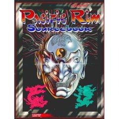 Cyberpunk 2020: Pacific Rim